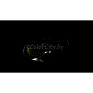 Ксералик, Кристаллы ML9 Салатовый - Sparkle Lime Green