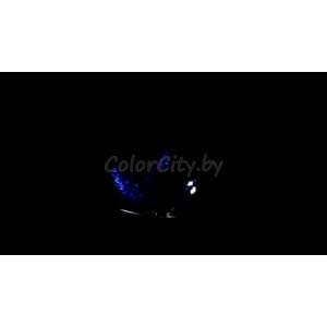 Ксералик, Кристаллы ML12 Синий - Sparkle Effect Paint Blue