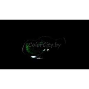 Ксералик, Кристаллы ML5 Зелёный - Sparkle Green