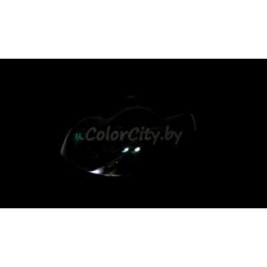 Ксералик, Кристаллы ML3 Голубой - Sparkle Effect Paint Sky Blue