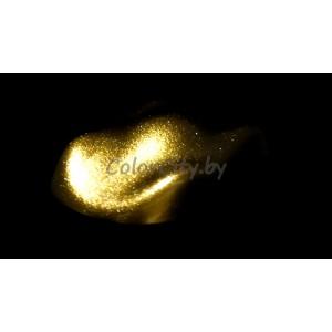Перламутр, Pearl CR3 Сверкающее Золото-Sparkle Gold (на солнце)